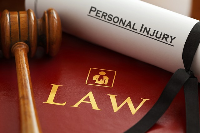 Personal Injury Lawyer Vancouver